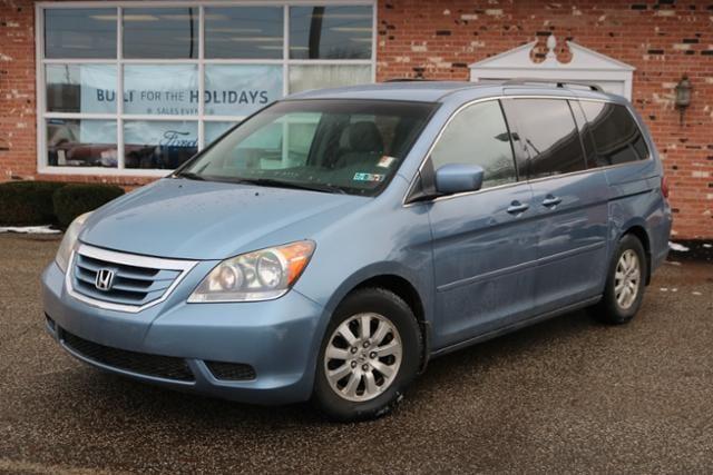 2009 Honda Odyssey EX FWD 3.5L V6 8 Passenger Van
