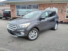 2019 Ford Escape SE SUV 1FMCU0GD8KUA14794