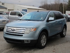 Used 2008 Ford Edge 2FMDK48C58BA50576 for sale in Edinboro, PA