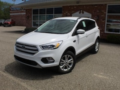 New 2019 Ford Escape SEL 300A w/ Heated Leather Seats, FordPass Connect SUV / Crossover for sale in Edinboro, PA