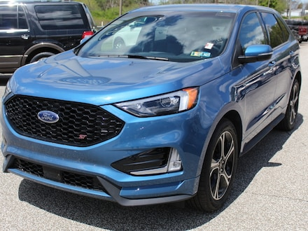 Featured used  2020 Ford Edge ST 400A AWD / 4WD Convenience & Cold Weather Pkgs  SUV / Crossover for sale in Edinboro, PA