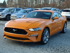 New 2019 Ford Mustang GT Premium 401A w/ 20
