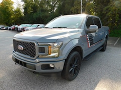 Used 2019 Ford F150 for sale in Edinboro, PA