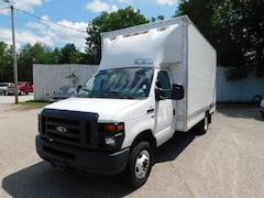 Used 2013 Ford Econoline 350 Cutaway for sale in Edinboro, PA