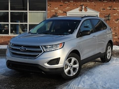 2016 Ford Edge SE 100A AWD / 4WD / 4x4 / All Wheel Drive 2.0L I4 EcoBoost SUV / Crossover in Edinboro, PA