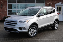 New 2019 Ford Escape SEL 300A w/ Heated Leather Buckets, FordPass Connect WiFi HotSpot & Sync3 BlueTooth System  4WD / 4x4 / AWD  1.5L I4 EcoBoost  SUV / Crossover for sale in Edinboro, PA