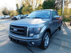 Used 2013 Ford F150 for sale in Edinboro, PA