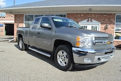 Used 2012 Chevrolet Silverado 1500 for sale in Edinboro, PA