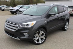 New 2019 Ford Escape for sale in Edinboro, PA