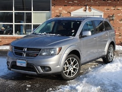 USed 2018 Dodge Journey for sale in Edinboro, PA