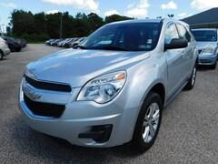 USed 2012 Chevrolet Equinox for sale in Edinboro, PA