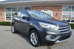 2017 Ford Escape SE 200A w/ SE Cold Weather Pkg. 4WD / AWD / 4x4 1.5L EcoBoost SUV / Crossover in Edinboro, PA
