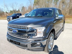 New 2020 Ford F-150 Lariat Luxury 502A Pkg. with Navigation,  Adaptive Cruise Control,  Max Trailer Tow,  Technology Pkg.  Lariat Chrome Pkg.  Heated & Ventilated Leather Buckets,  BLIS Blind Spot Info System,  FordPass Connect WiFi HotSpot Modem,  Sync3 Bluetooth System,  SuperCrew Cab SWB 4x4 / 4WD  3.5L V6 EcoBoost  Truck for sale in Edinboro, PA
