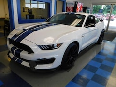 2018 Ford Mustang Shelby GT350 Coupe 1FA6P8JZ2J5502570