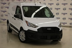 2019 Ford Transit Connect XL Van
