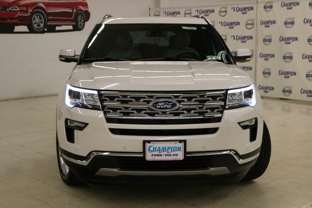 Champion Ford Erie >> New 2019 Ford Explorer For Sale Erie Pa 1fm5k8f83kga27260