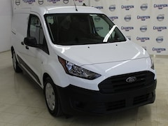 2020 Ford Transit Connect XL Van