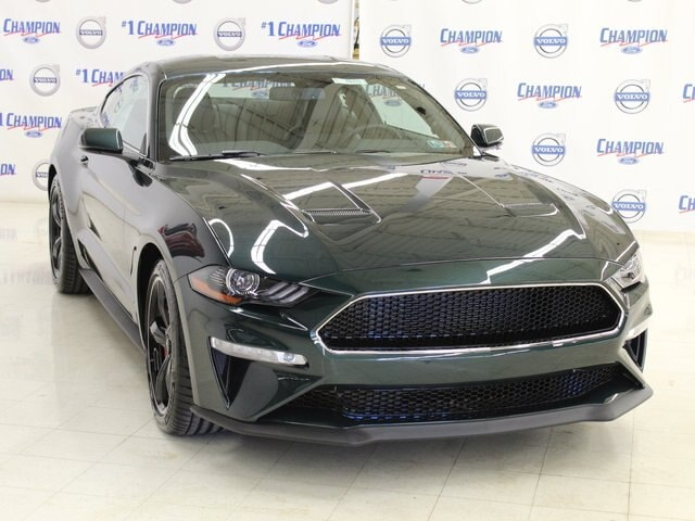 Ford Mustangs For Sale Near Girard PA | Champion Ford, Erie PA