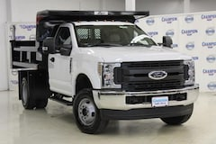 2019 Ford F-350 F-350 XL Commercial-truck