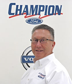 Champion Ford Erie >> Staff Champion Ford Sales