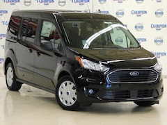 2019 Ford Transit Connect XLT w/Rear Liftgate Van