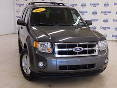 2011 Ford Escape SUV