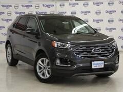 2020 Ford Edge SEL SUV