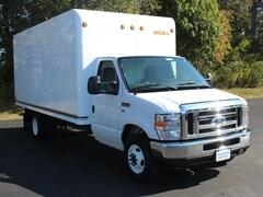 2019 Ford E-350 Cutaway E-350 DRW Cutaway Commercial-truck