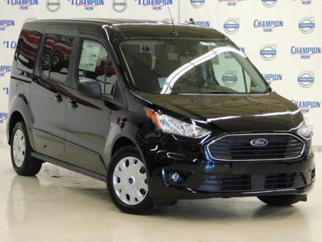 new 2019 ford transit connect for sale erie pa. Black Bedroom Furniture Sets. Home Design Ideas
