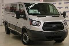 2018 Ford Transit-250 w/60/40 Pass-Side Cargo Doors Van