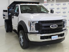 2019 Ford F-450 F-450 XL Commercial-truck