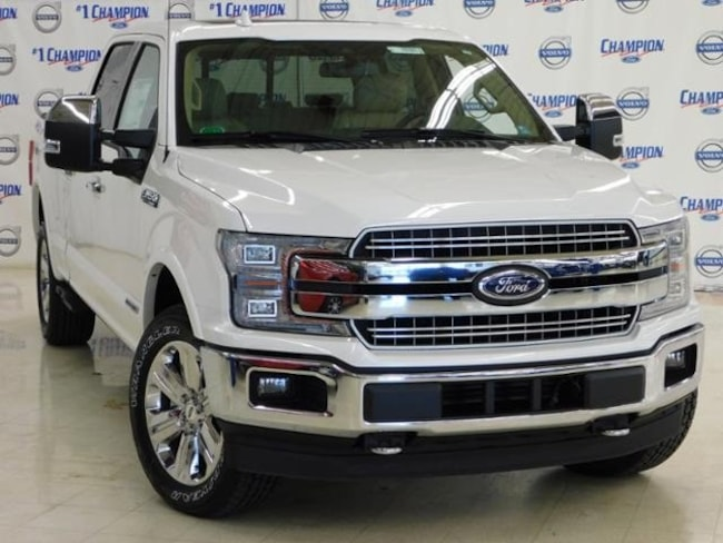 new 2018 ford f 150 for sale erie pa 1ftfw1e10jfc53043. Black Bedroom Furniture Sets. Home Design Ideas