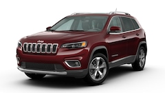 Used 2020 Jeep Cherokee Limited SUV for sale in Athens, AL