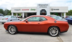 New Vehicles for sale 2020 Dodge Challenger GT 50TH ANNIVERSARY Coupe in Decatur, AL