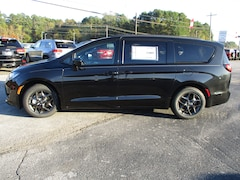 New Vehicles for sale 2020 Chrysler Pacifica TOURING L PLUS Passenger Van in Decatur, AL