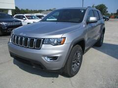 New Vehicles for sale 2020 Jeep Grand Cherokee LAREDO E 4X4 Sport Utility in Decatur, AL