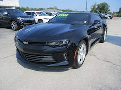 Used Vehicles for Sale 2017 Chevrolet Camaro 1LT Coupe Athens AL