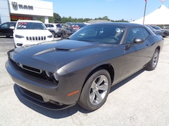 New Vehicles for sale 2019 Dodge Challenger SXT Coupe in Decatur, AL
