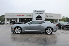 Used Vehicles for Sale 2019 Chevrolet Camaro Coupe Athens AL