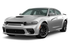 New Vehicles for sale 2020 Dodge Charger SCAT PACK WIDEBODY RWD Sedan in Decatur, AL