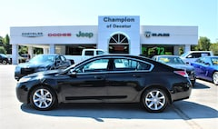 Used Vehicles for sale 2012 Acura TL 3.5 w/Technology Package Sedan in Decatur, AL