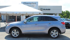 Used Vehicles for sale 2015 Acura RDX Base w/Technology Package (A6) SUV in Decatur, AL