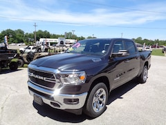 New Vehicles for sale 2019 Ram 1500 BIG HORN / LONE STAR CREW CAB 4X4 5'7 BOX Crew Cab in Decatur, AL