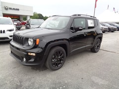 New Vehicles for sale 2019 Jeep Renegade ALTITUDE FWD Sport Utility in Decatur, AL