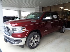 New Vehicles for sale 2019 Ram All-New 1500 LARAMIE CREW CAB 4X4 5'7 BOX Crew Cab in Decatur, AL