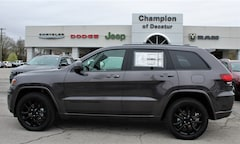 New Vehicles for sale 2020 Jeep Grand Cherokee ALTITUDE 4X2 Sport Utility in Decatur, AL