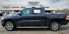 New Vehicles for sale 2020 Ram 1500 BIG HORN CREW CAB 4X4 5'7 BOX Crew Cab in Decatur, AL