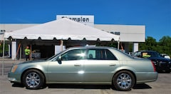 Used Vehicles for sale 2006 CADILLAC DTS Sedan in Decatur, AL