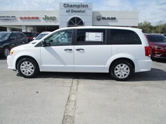 New Vehicles for sale 2019 Dodge Grand Caravan SE Passenger Van in Decatur, AL