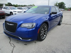 Certified Used 2018 Chrysler 300 Touring Sedan in Decatur, AL